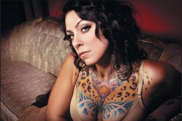 Danielle Colby Videos photo 30