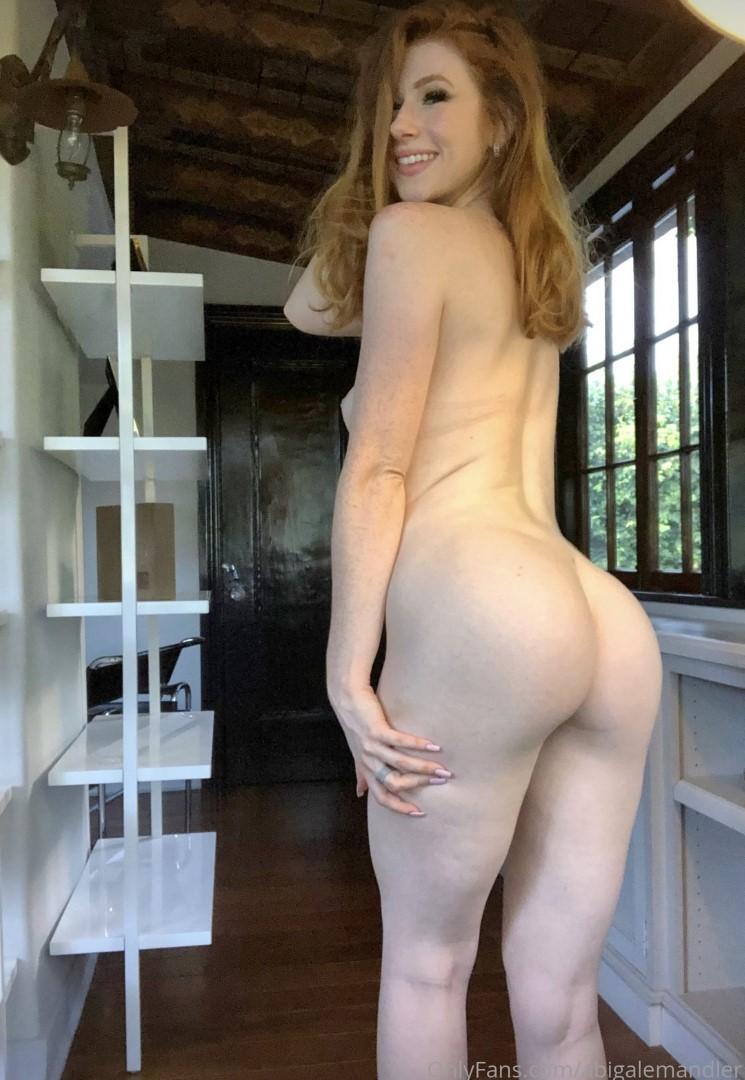 Abigale Mandler Naked photo 8
