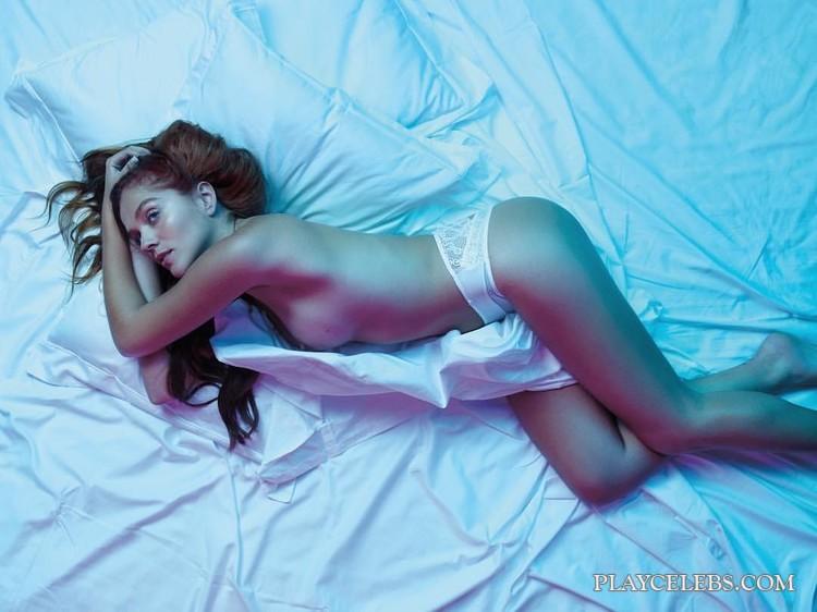 Gabi Naked photo 12