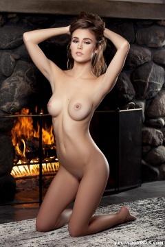 Amber Leigh Playboy photo 27