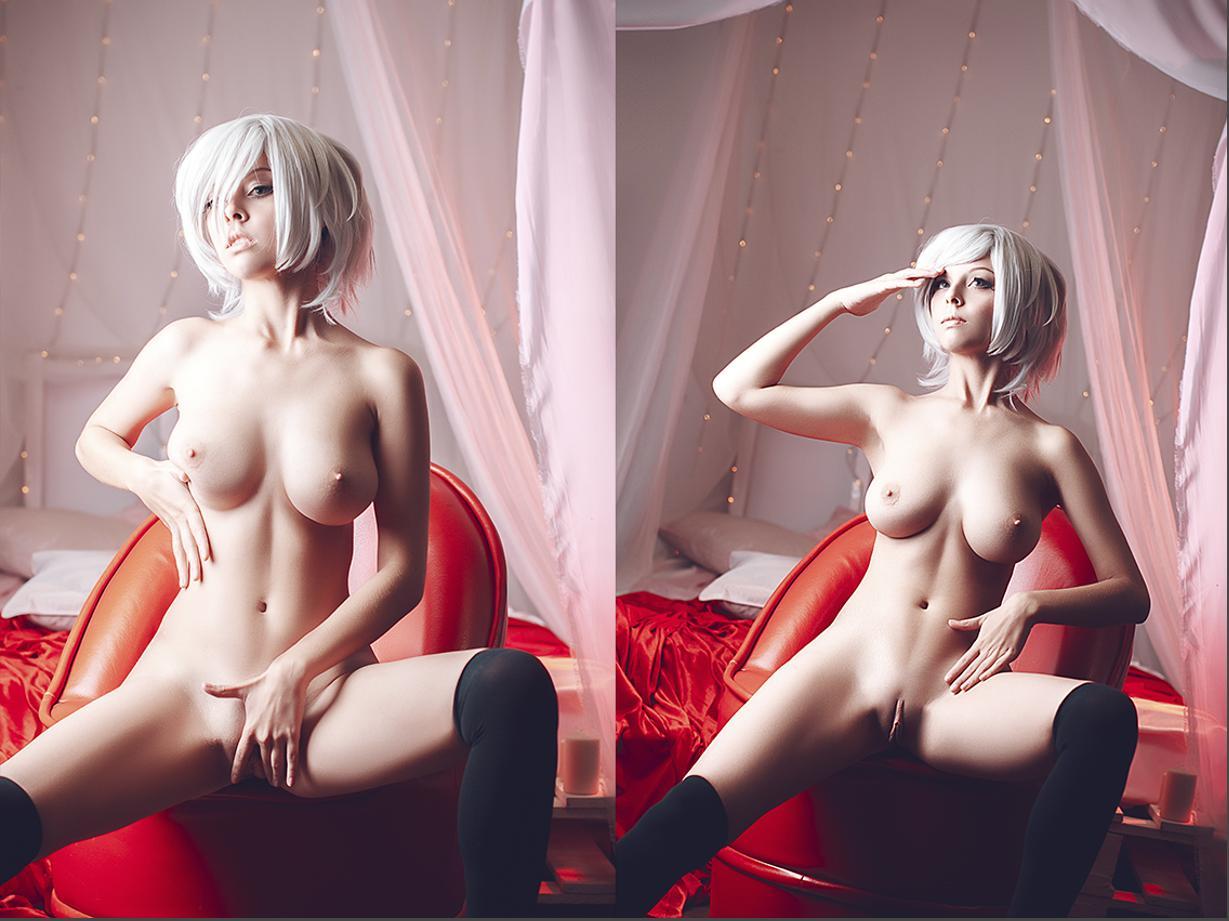 Helly Von Valentine Porn photo 13