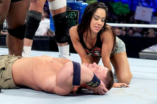 Aj Lee Leaked Pictures photo 23