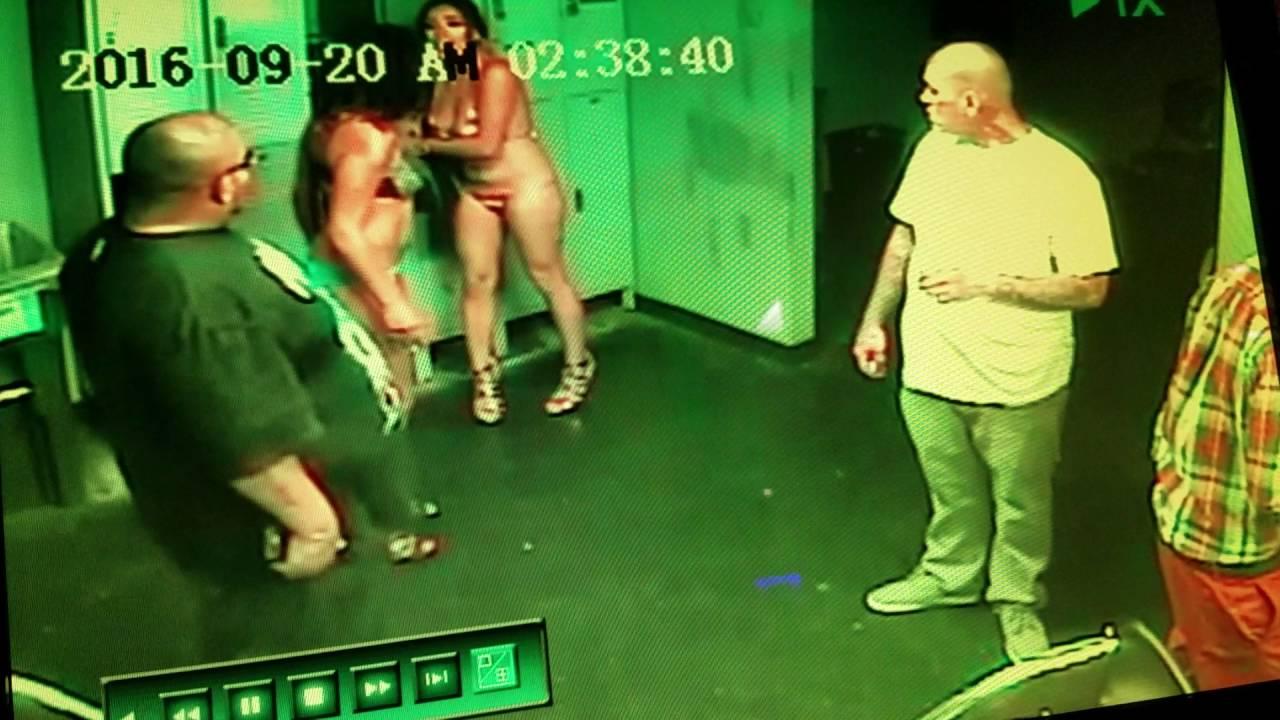 Strip Club Locker Room photo 20