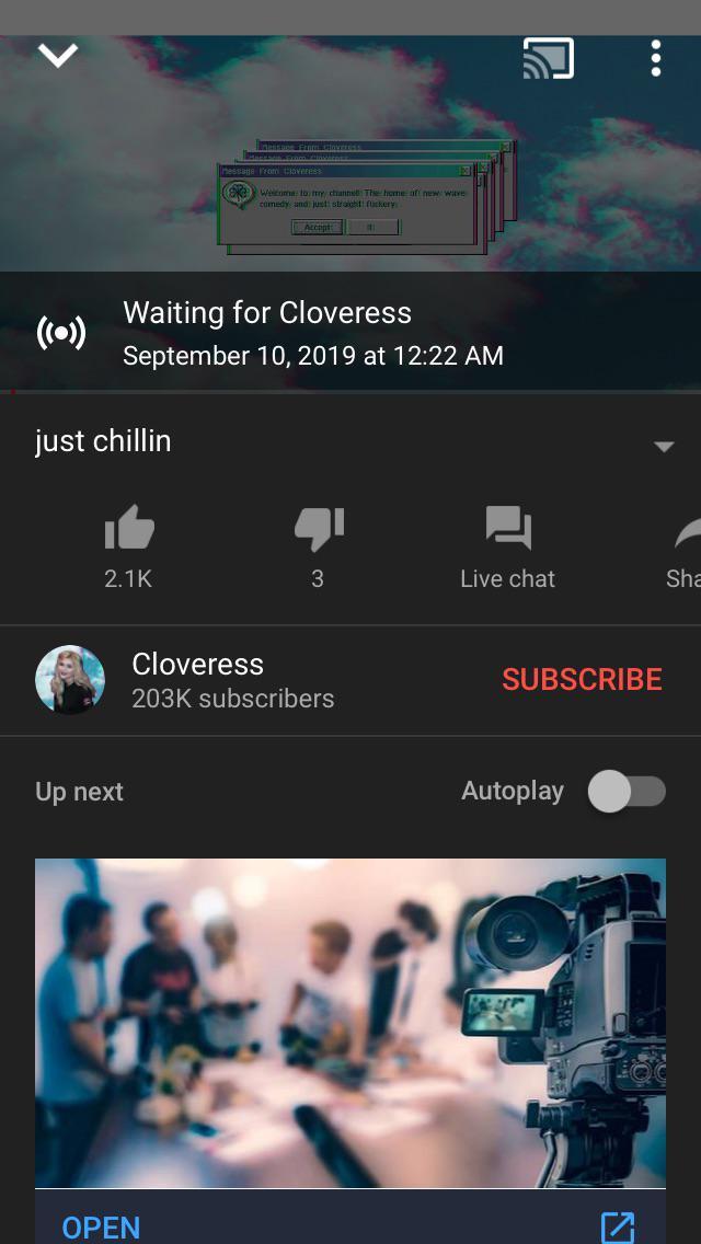 Cloveress Asmr Instagram photo 19
