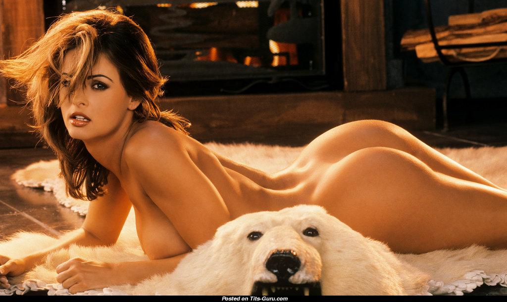 Karen Mcdougall Topless photo 2