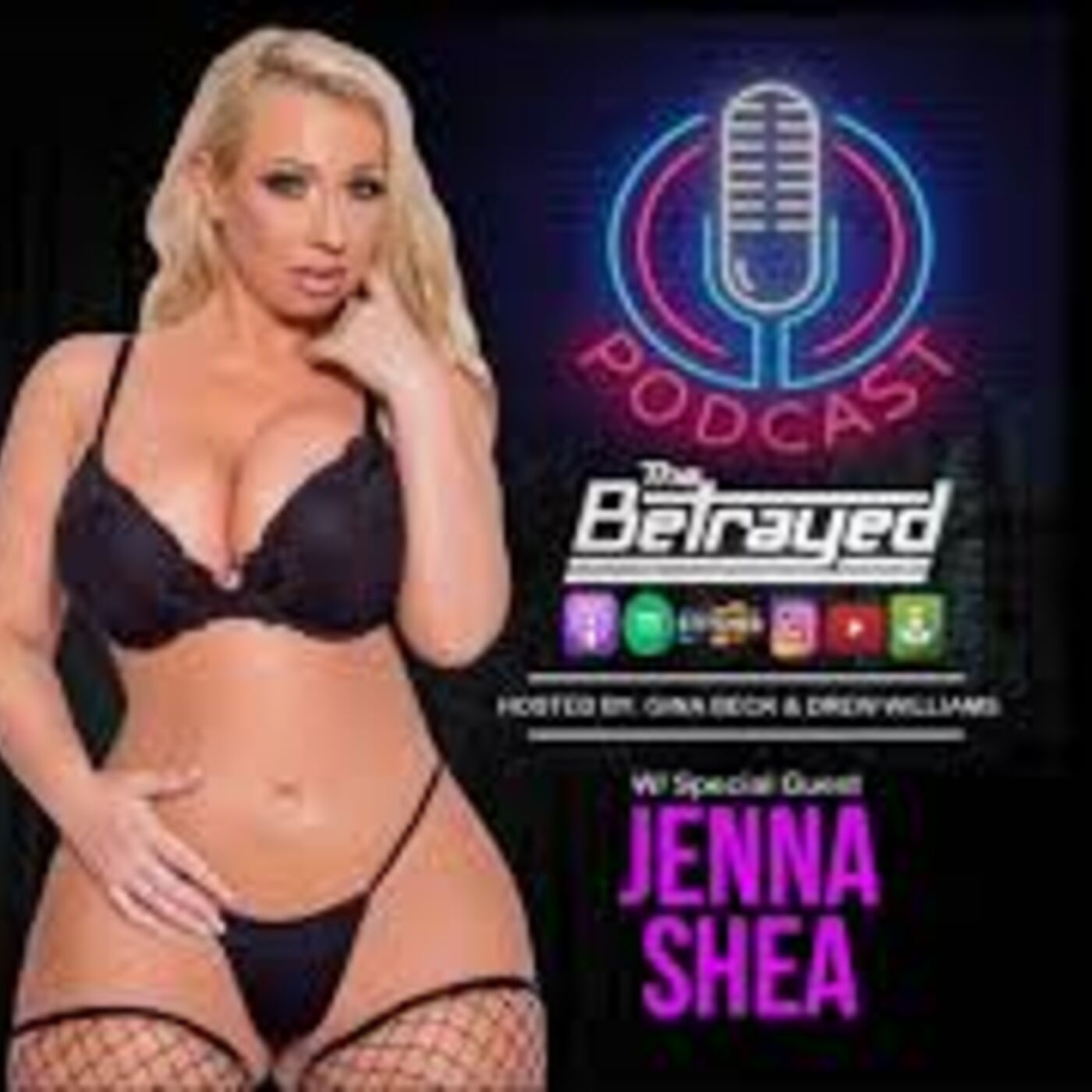 Jenna Shea Photos photo 19