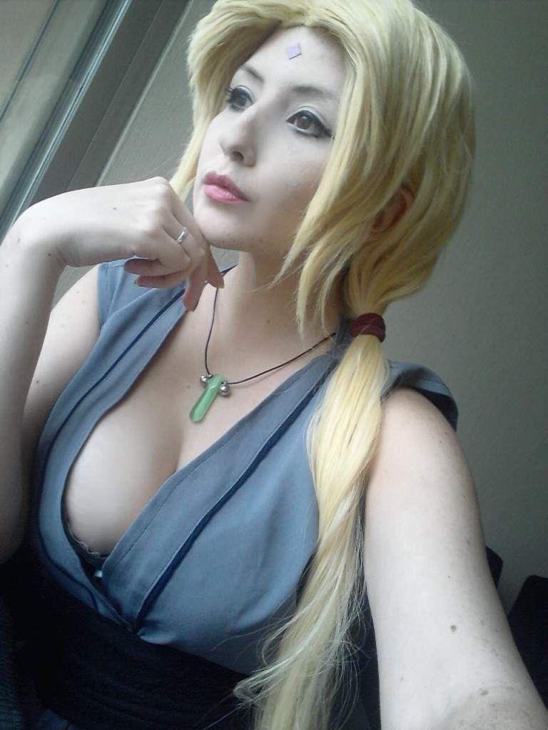 Sexy Nude Cosplays photo 7