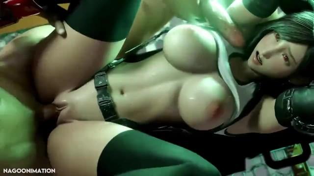 Tifa Porn Video photo 25