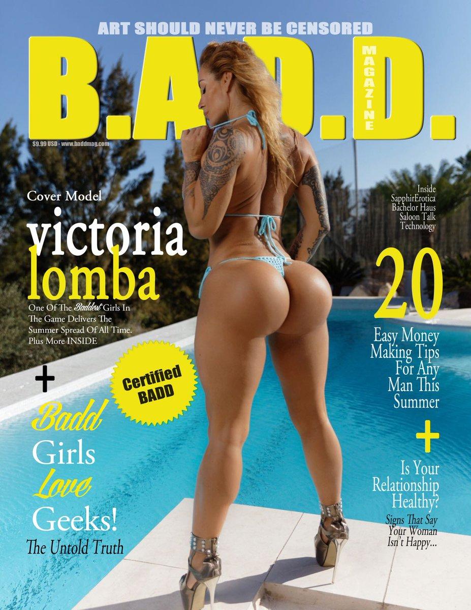 Victoria Lomba Pictures photo 1