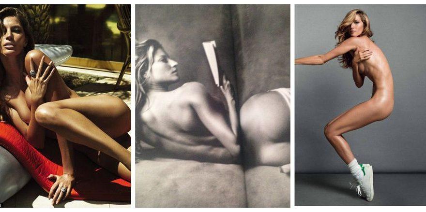 Gisele Brady Nude photo 27