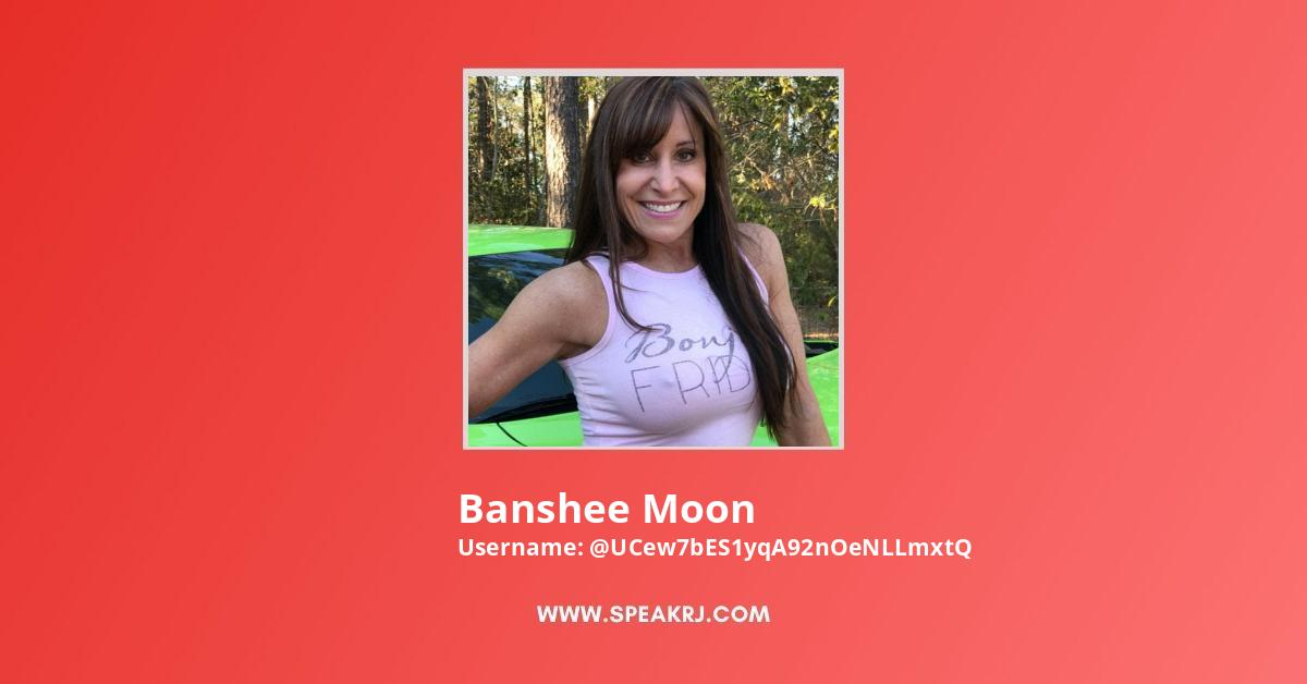 Banshee Moon Youtube photo 15
