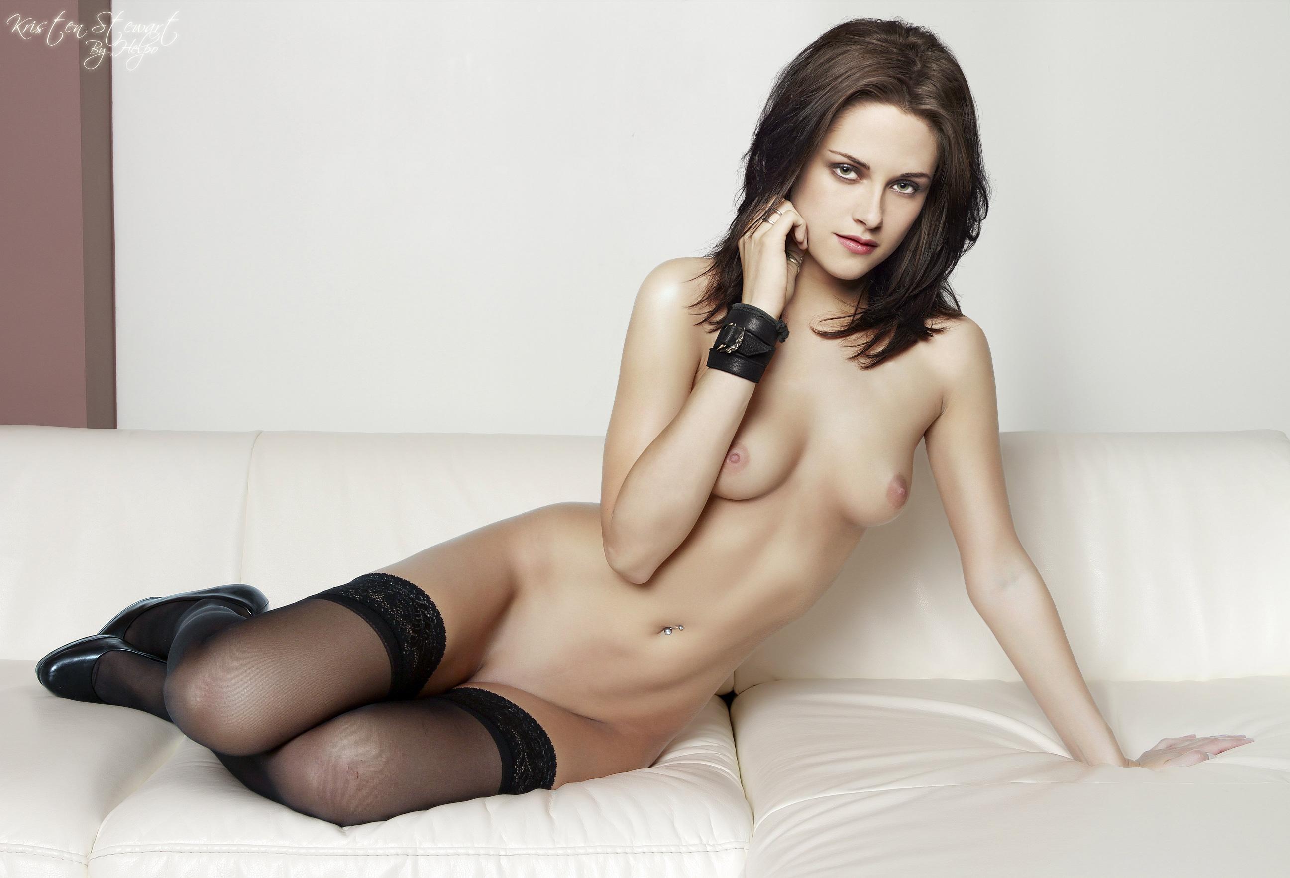 Kristin Stewart Sex photo 2
