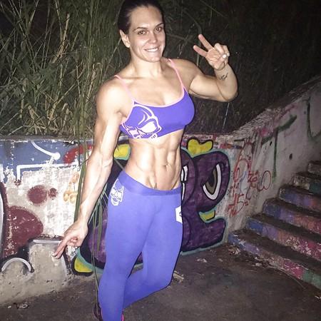 Gabi Garcia Naked photo 23