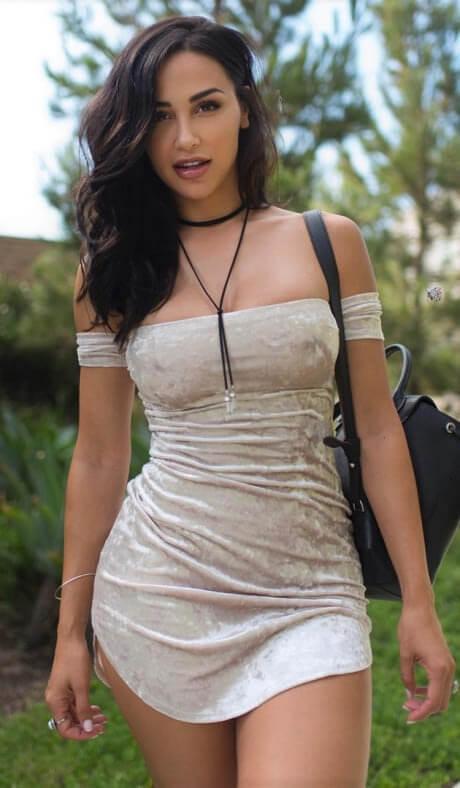 Ana Cheri Sexy photo 13