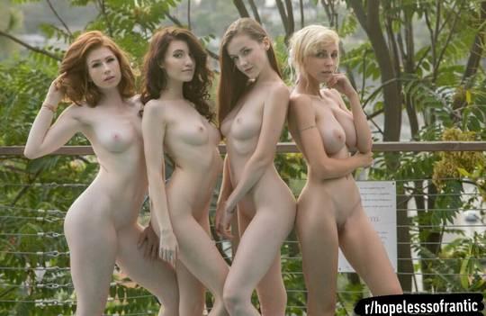 Hopelesssofrantic Patreon Nude photo 8
