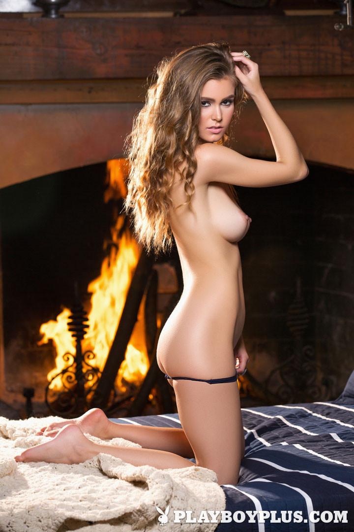 Amber Leigh Playboy photo 29