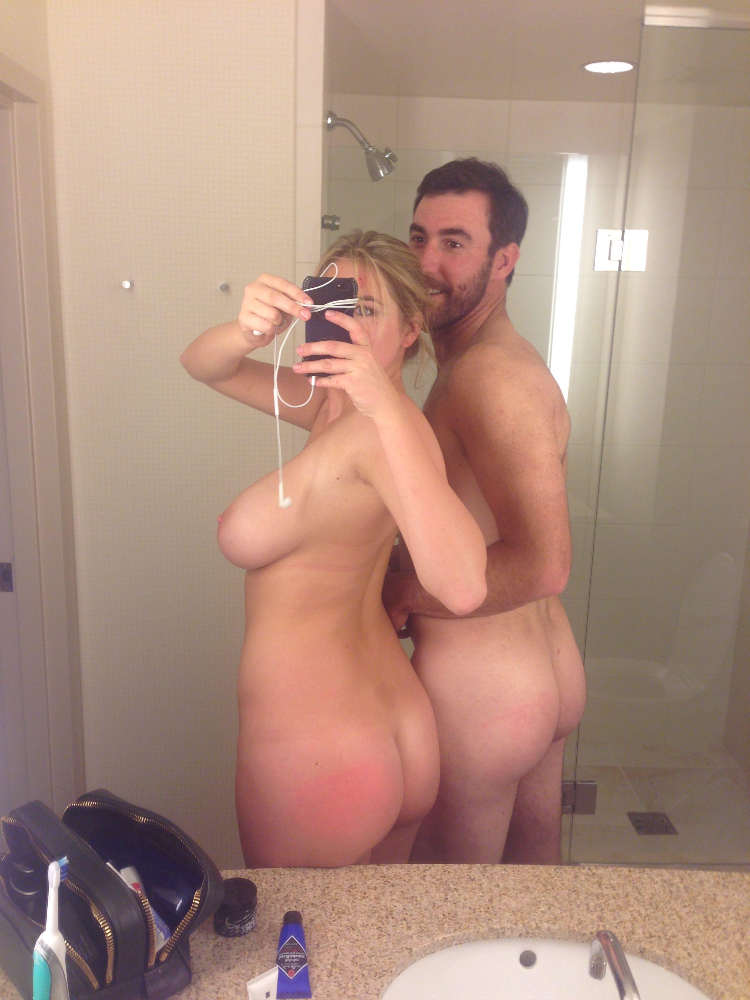 Kate Upton Leaked Porn photo 1