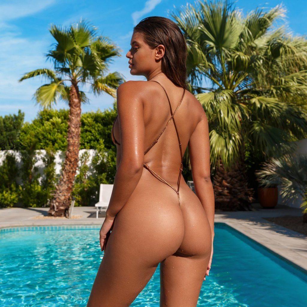 Sofia Jamora Naked photo 5