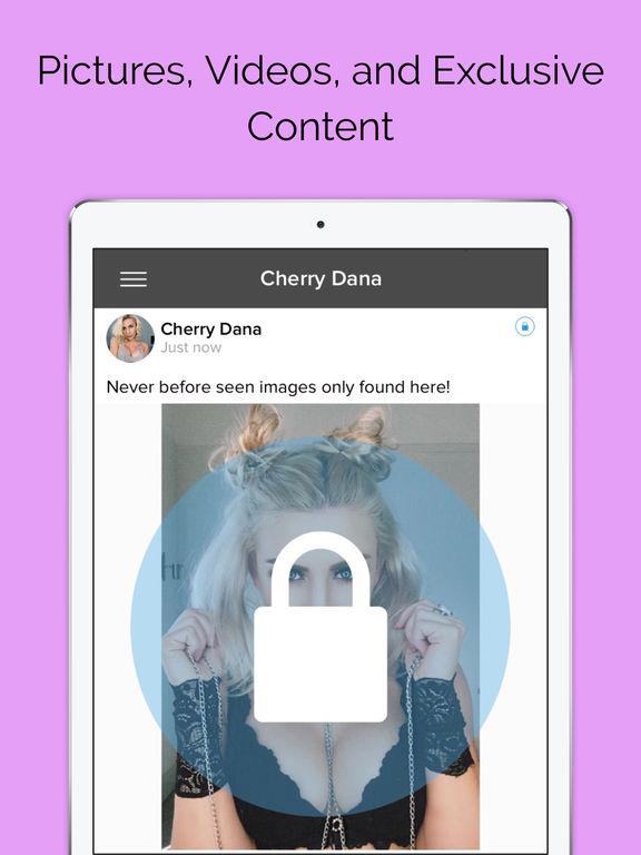 Cherry Dana Videos photo 13