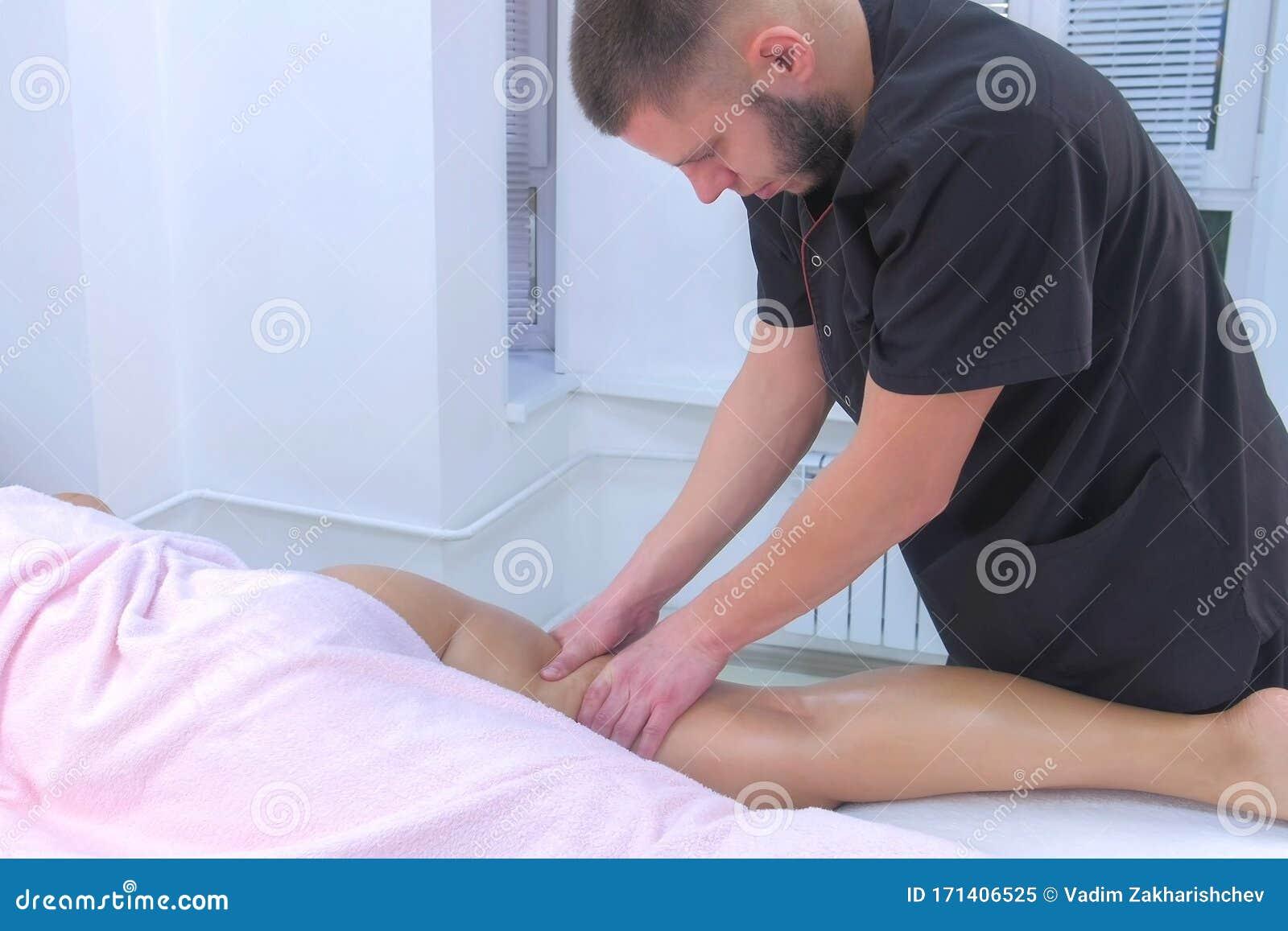 Sexy Booty Massage photo 25