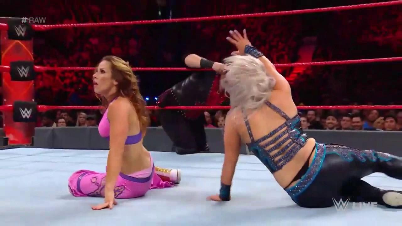 Ronda Rousey Thong Slip photo 29
