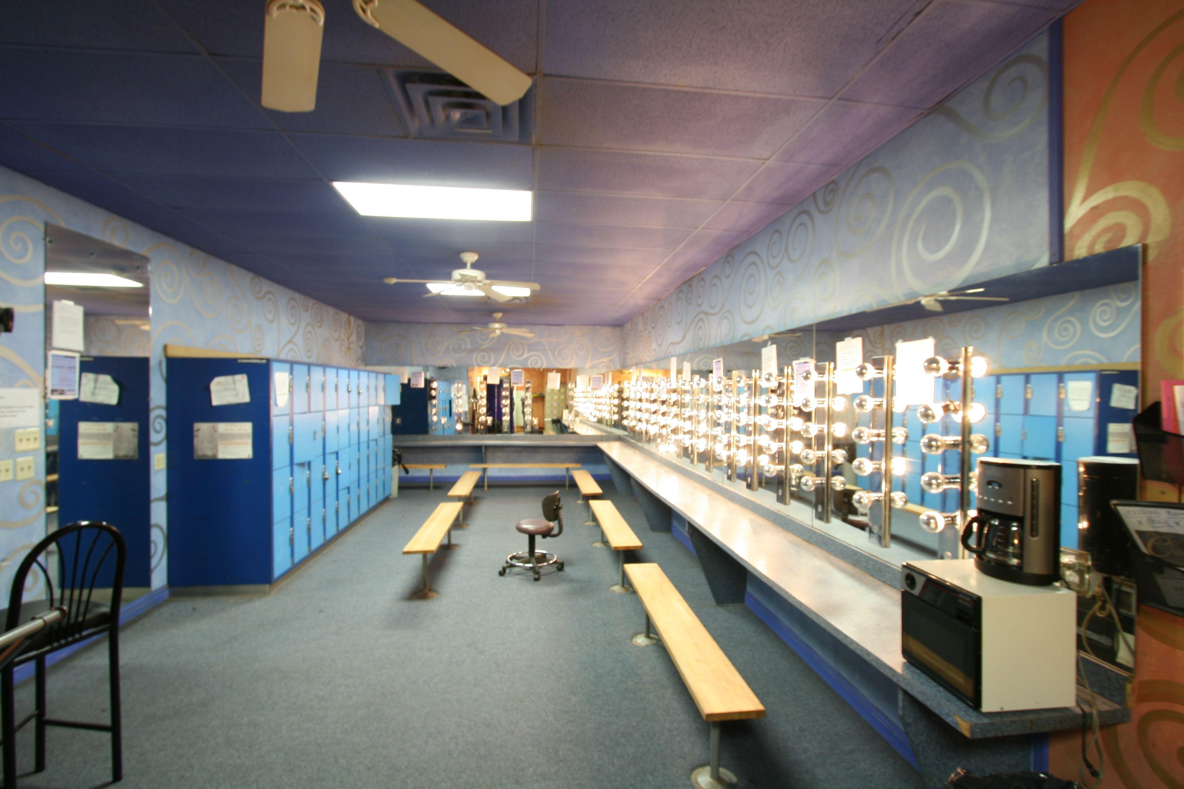 Strip Club Locker Room photo 17