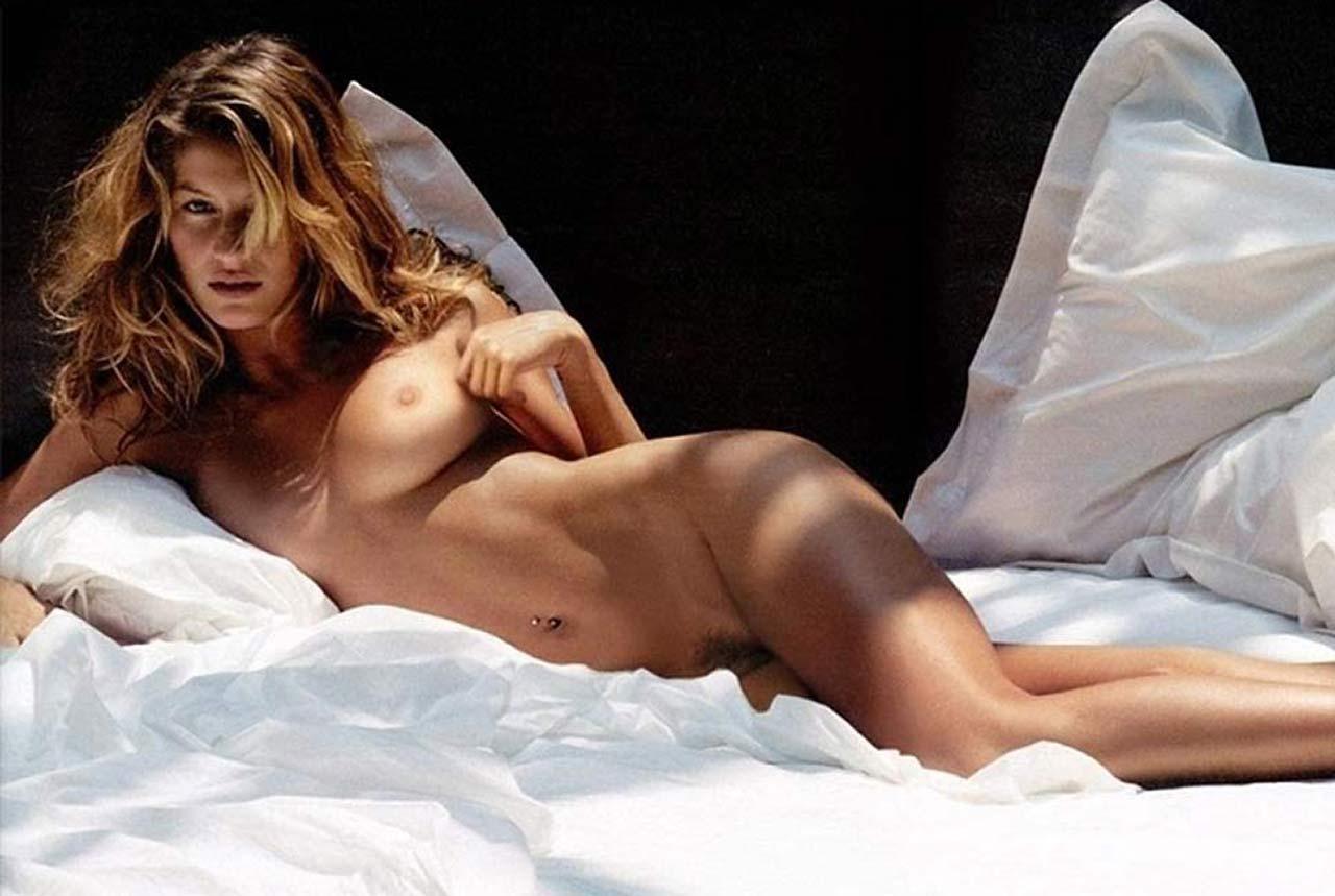 Gisele Brady Nude photo 24