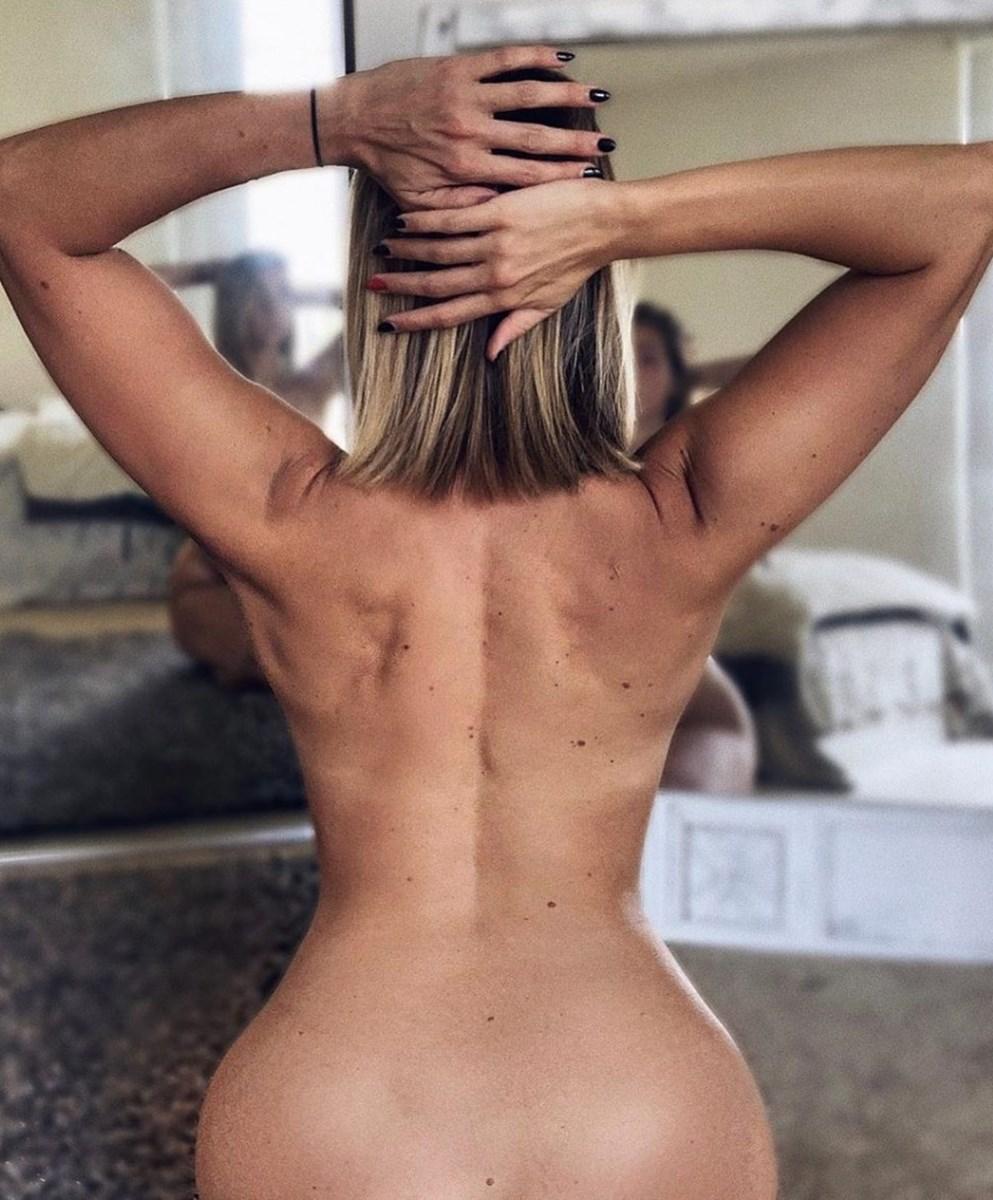 Gabbie Hanna Nipples photo 14