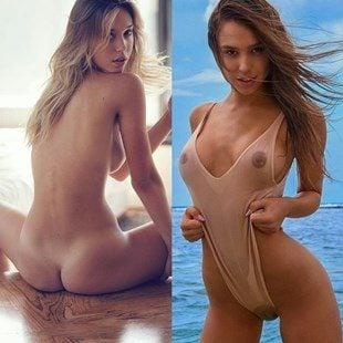 Alexis Ren Nud photo 6