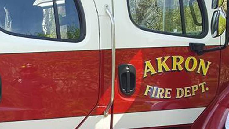 Akron Fire Porn photo 26