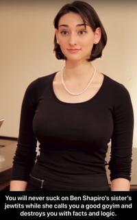 Abigail Shapiro Nsfw photo 18