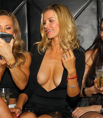 Accidental Nipple Show photo 6