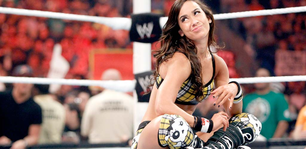 Aj Lee Leaked Pictures photo 14