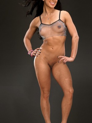 Aj Lee Leaked Pictures photo 1