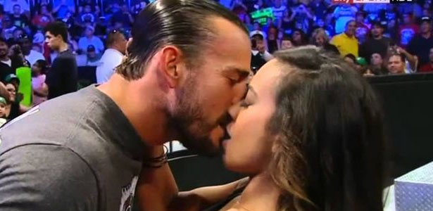 Aj Lee Leaked Pictures photo 28