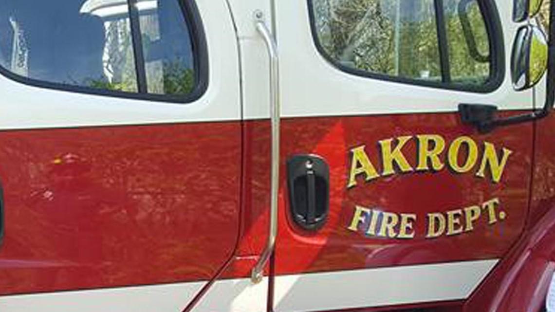 Akron Fire Porn photo 20