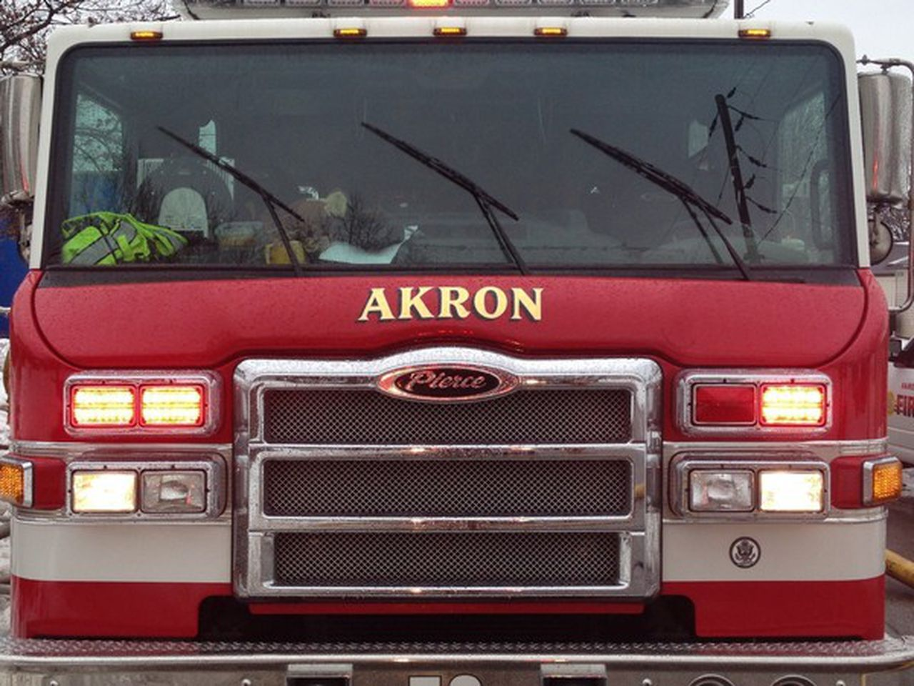 Akron Fire Porn photo 16