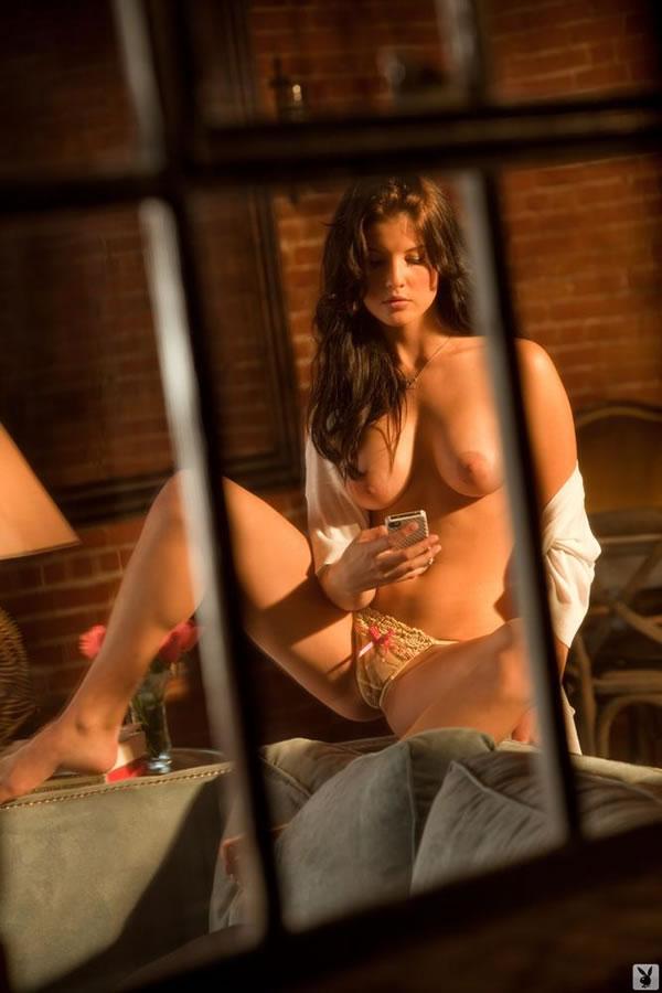 Amanda Cerny Playboy Photoshoot photo 5
