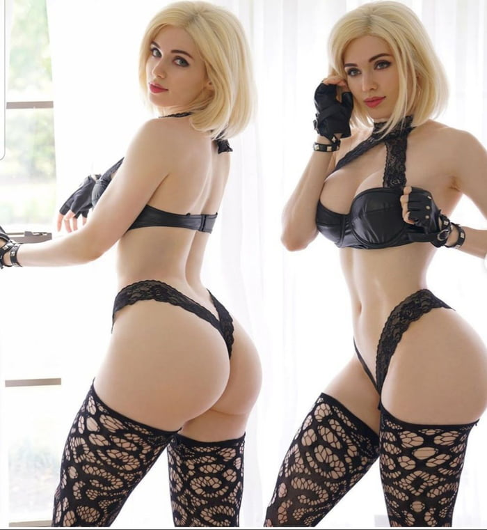 Amouranth Butt photo 19