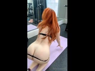 Amouranth Nude Patreon photo 9