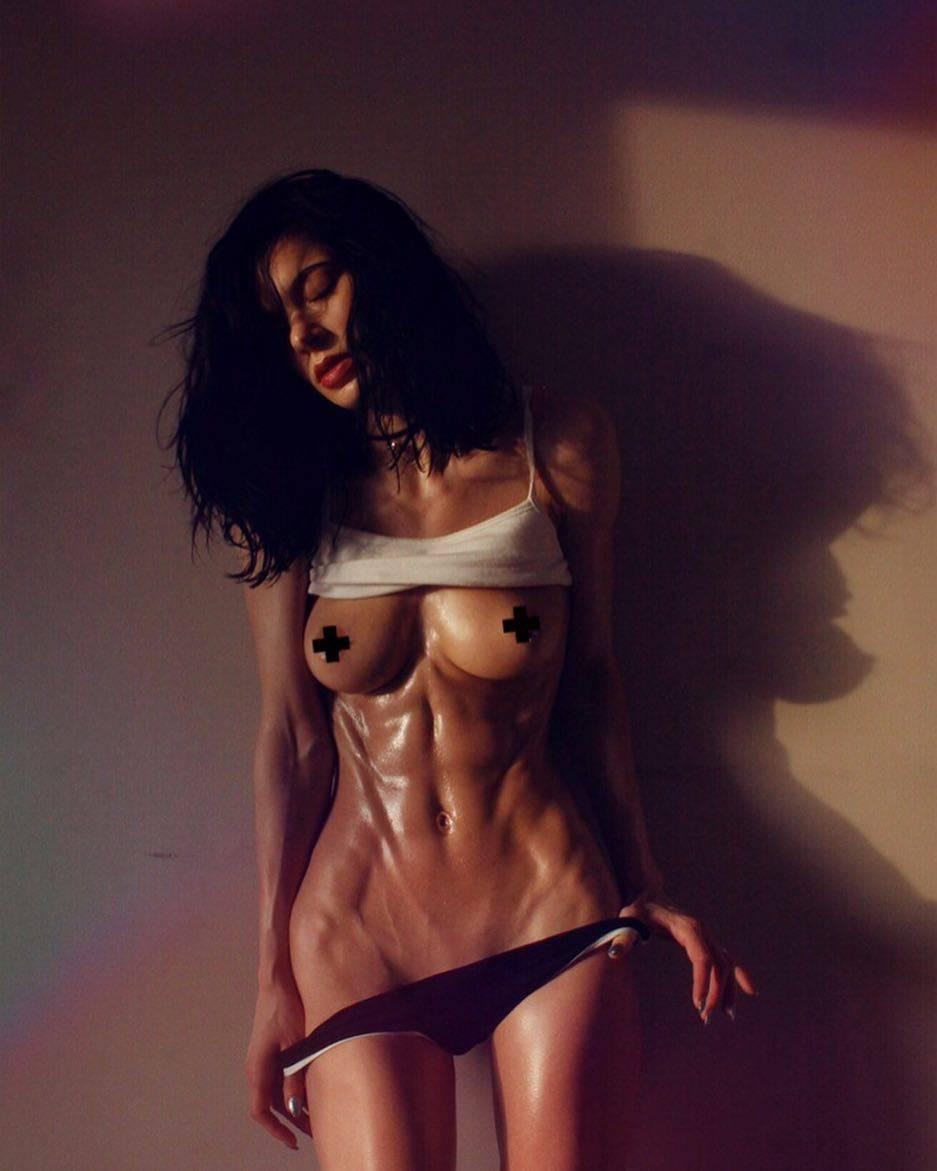 Antoinette Marie Nude photo 23