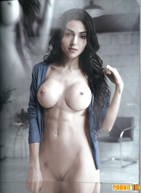 Playboy Youtuber Nude photo 15