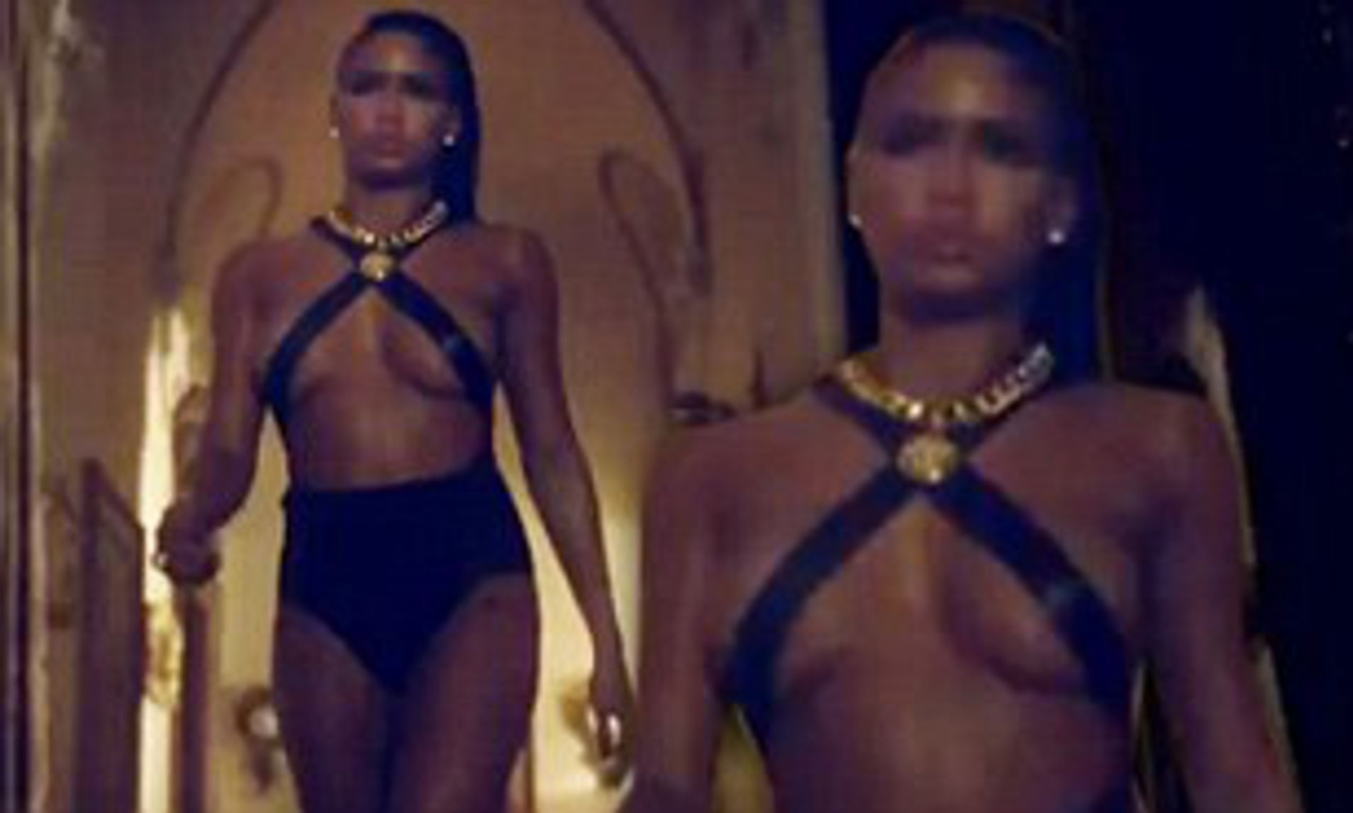 Cassie Leaked Pictures photo 26
