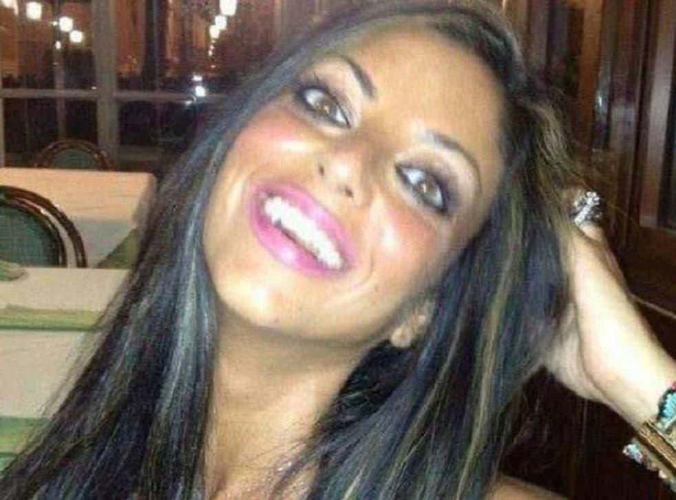 Belen Rodriguez Sex photo 17