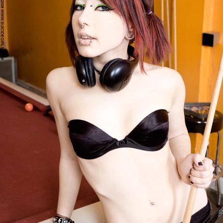 Porphyria Suicide Girl photo 8