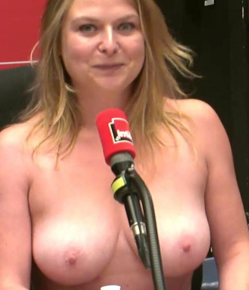 Constance Pitard Nude photo 27