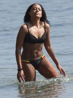 Cree Summer Naked photo 4