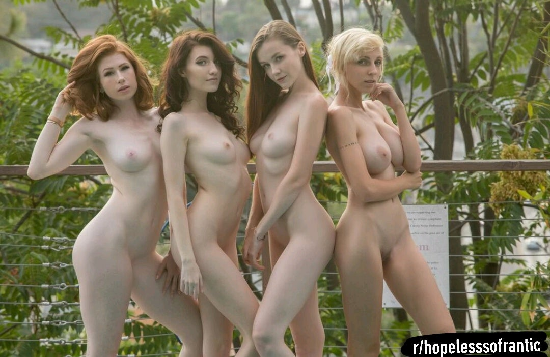 Hopelesssofrantic Patreon Nude photo 24