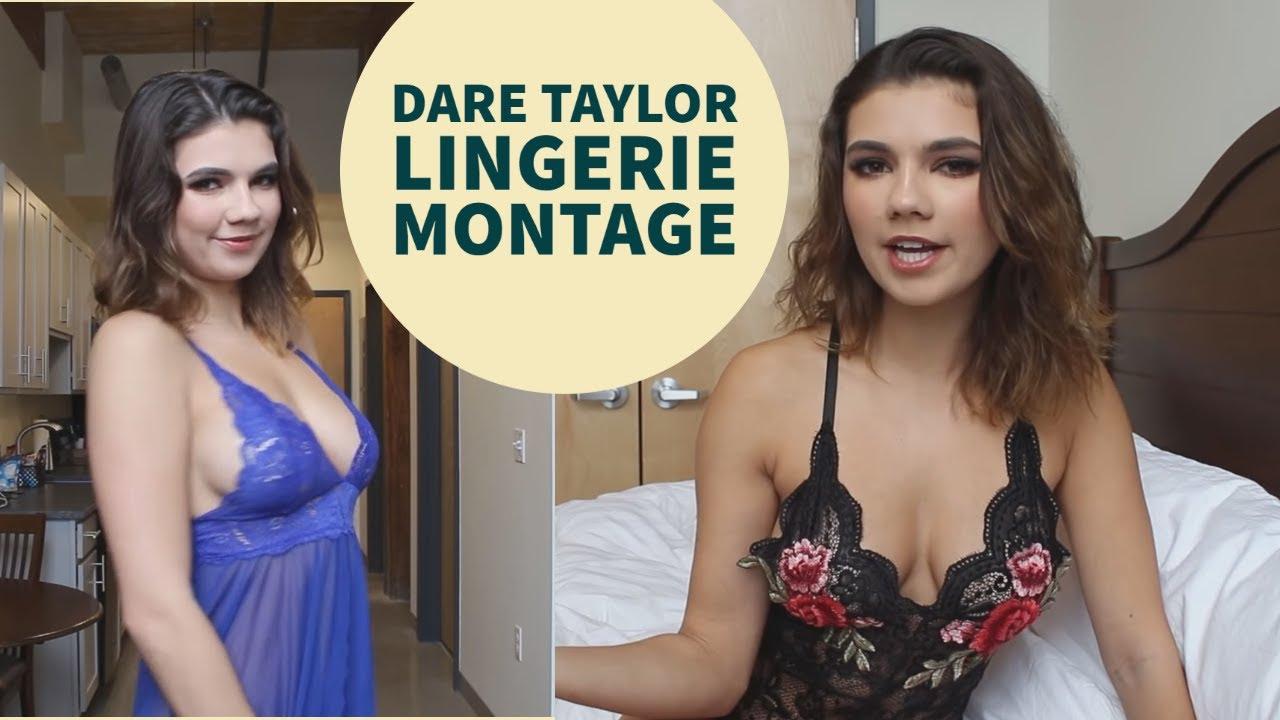 Dare Taylor Model photo 9