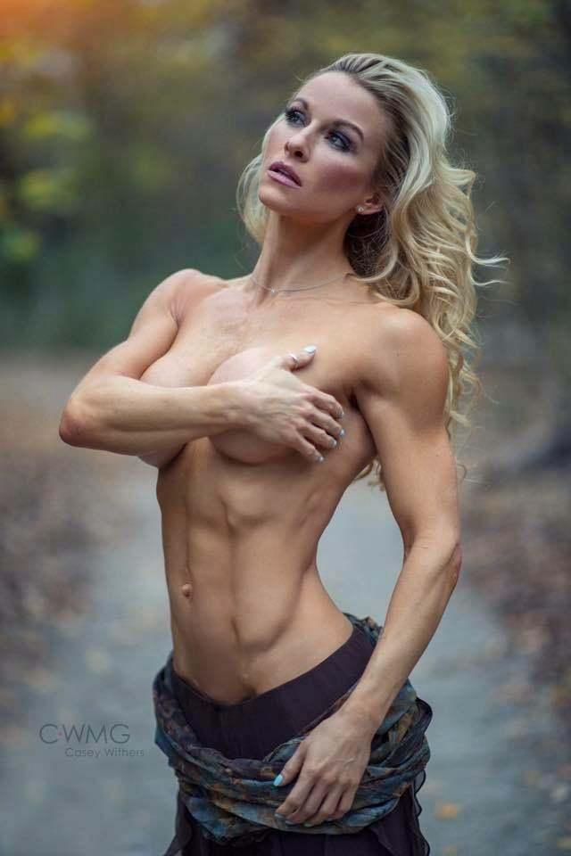 Jessica Williams Naked photo 3